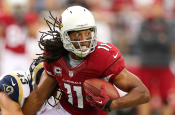 Larry Fitzgerald close to extension with Cardinals