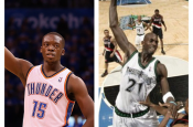 NBA Trade Deadline News and Notes