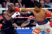 Breaking News - Mayweather/Pacquiao MegaFight is on!