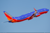 Southwest Airlines Misses Inspections! Grounds 128 planes