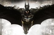 "Official Batman: Arkham Knight Trailer – ""Gotham is Mine"""