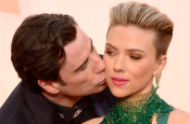 John Travolta is a creep. There, I said it