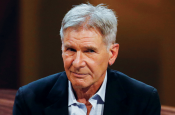 Actor Harrison Ford Crashes Plane in Los Angeles