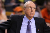 Syracuse Penalized by NCAA for Violations, Suspend Head Coach Jim Boeheim
