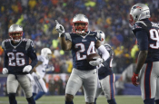 Report: Darrelle Revis Prefers Patriots, If Offers are Comparable!