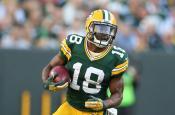 Randall Cobb Returning to Packers