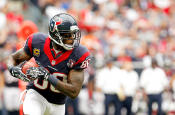 Houston Texans Officially Release WR Andre Johnson