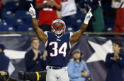 Shane Vereen Expected to Sign with the New York Giants