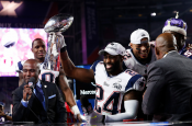 Say it Ain't So, Darrelle?! Revis Island leaving New England