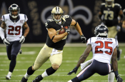 Add New Seahawks TE, Jimmy Graham, To the List of Players' Patriots Fans Hate
