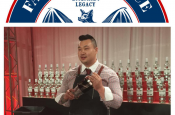 "America's Best Bartender, Ran Duan, Serves Up His ""Fathers Advice!"""
