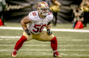 Should the NFL Be Worried That Chris Borland is Retiring?