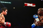 First Mayweather/Pacquiao Promo Commercial Video Released