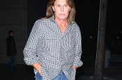Bruce Jenner and His Breast Implants