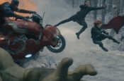 New Avengers: Age of Ultron Trailer 3 (Official)