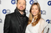 Jessica Biel and Justin Timberlake Welcome Baby Son