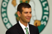 Brad Stevens is the Main Reason the Boston Celtics Are in the Playoffs!