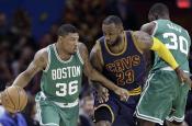 Game Winner Sets Up Celtics vs Cavaliers in 1st Round
