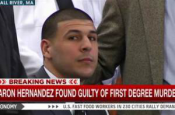 Why Aaron Hernandez was Found Guilty of First-Degree Murder!