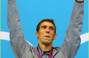 Michael Phelps Confirms He is Attempting to Make his 5th Olympics