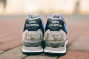 "NEW RELEASE: Concepts x New Balance 574 ""Boston"""