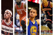 NBA Playoffs: Full Scores and Highlights
