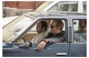 "Whitey Bulger Movie Officially Titled ""Black Mass"""