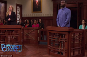 Boyfriend Accuses His Woman of Sleeping with Wu-Tang Clan on DIVORCE COURT