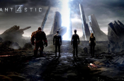 FANTASTIC FOUR Official Trailer #2 (2015)
