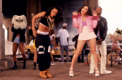 Ty Dolla $ign - Drop That Kitty feat. Charli XCX and Tinashe Official Music Video
