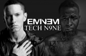 Tech N9ne - Speedom (WWC2) feat. Eminem & Krizz Kaliko
