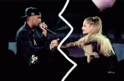 Big Sean and Ariana Grande Call it Quits