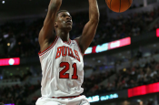 Chicago Bulls Jimmy Butler 31 Pts Highlights