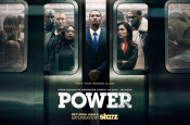 Power Season 2 Official Trailer STARZ