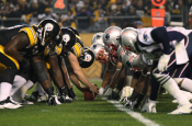 NFL Champion Patriots to Host Steelers in Season Opener