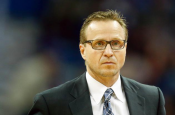 Oklahoma City Thunder Fire Head Coach Scott Brooks
