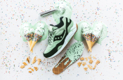 "NEW RELEASE: Saucony Originals G9 ""Scoops"" Pack"