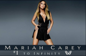 Mariah Carey - Infinity Lyric Video