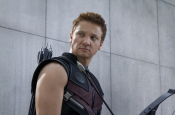 """Avengers"" Jeremy Renner Does ""Thinking Out Loud"" Parody"