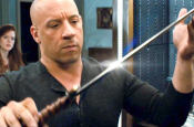 Vin Diesel Stars in ' The Last Witch Hunter' Official Teaser Trailer