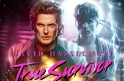 David Hasselhoff - True Survivor From Kung Fury