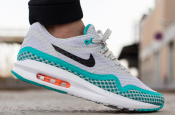 "Nike Air Max Lunar1 Breeze ""Light Retro"""