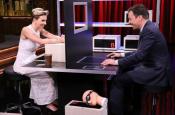 Box of Lies with Scarlett Johansson