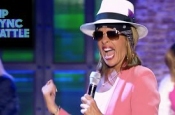 Lip Sync Battle Hoda Kotb Performs Uptown Funk