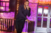 Lip Sync Battle Michael Strahan's London Bridge vs. Hoda Kotb's Baby Got Back