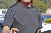 Bruce Jenner Sued in Fatal Accident