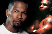 Jamie Foxx to Play Mike Tyson in Upcoming Movie