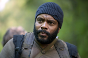 Walking Dead Star Chad L. Coleman Goes Ballistic on NYC Subway