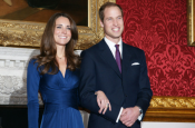 Kate and William Announce the Arrival of Their Baby Girl