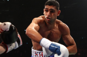 Will Amir Khan be Floyd Mayweather's Final Opponent?